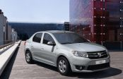 Dacia Logan 2 Edition Plus